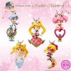 Sailor V Twinkle Dolly 4