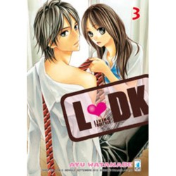 LDK Living Together