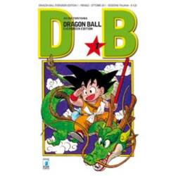 Dragon Ball Evergreen Edition