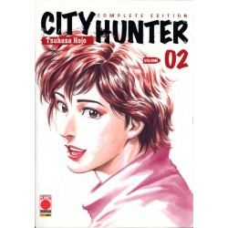 City Hunter Complete Edition