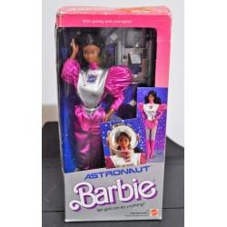 Barbie Astronaut African American