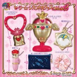 Sailor Moon Capsule Goods Deluxe 2