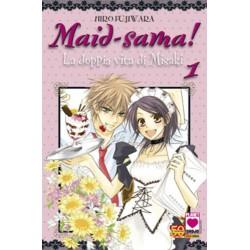 Maid-Sama! La doppia vita di Misaki