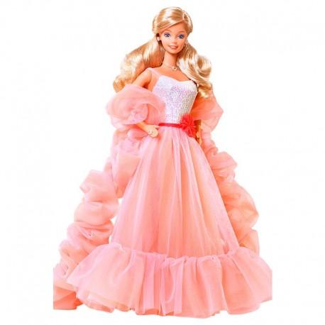 My Favorite Barbie - Peaches n' Cream 1985 Fior di Pesco
