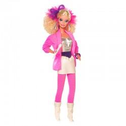 My Favorite Barbie - Rockers 1986