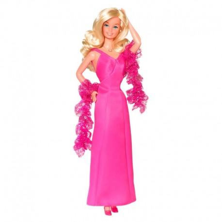 My Favorite Barbie - Superstar 1977