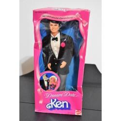 Ken Dream Date