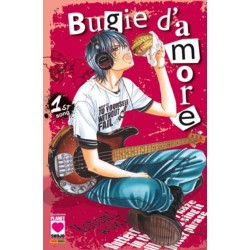 Bugie d'amore