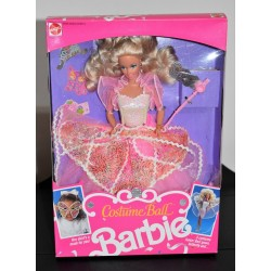 Barbie Costume Ball