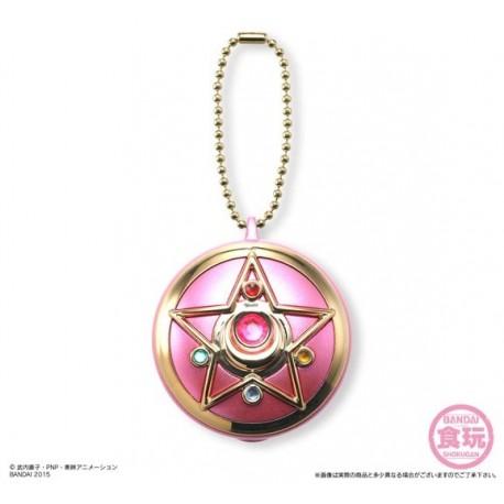 Sailor Moon Miniaturely Tablet - Crystal Star
