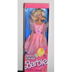 Barbie Party Treats Sweet'n Pretty