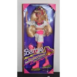 Barbie Rollerblade