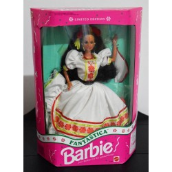Barbie Lucille Ricardo I Love Lucy - The Operetta