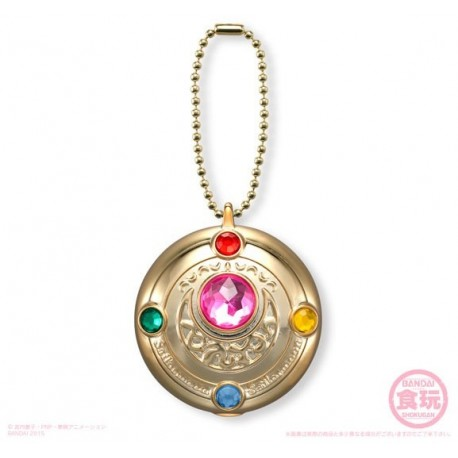 Sailor Moon Miniaturely Tablet 2 - Henshin Brooch