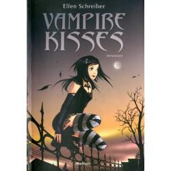 Vampire Kisses  - Romanzo