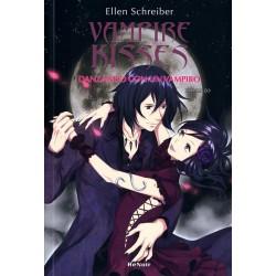 Vampire Kisses  - Danzando con un Vampiro