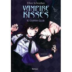 Vampire Kisses  - Il Coffin Club