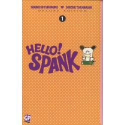 Hello! Spank Deluxe
