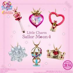 Little Charm Sailor Moon Set 4