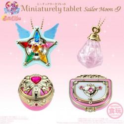 Sailor Moon Miniaturely Tablet 9