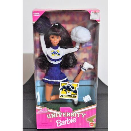 Barbie University Bruna