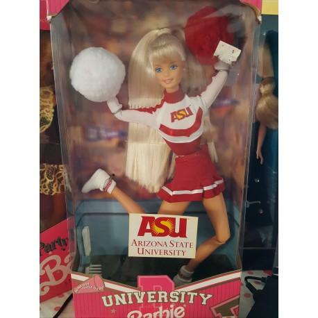 Barbie University