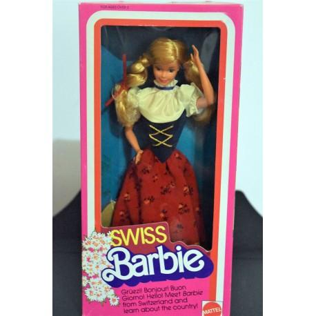 Barbie Swiss