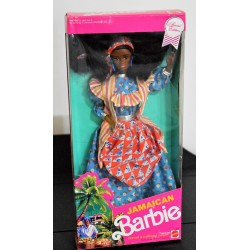 Barbie Jamaican