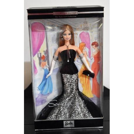 Barbie Society Girl