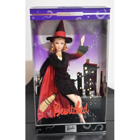Barbie Bewitched Samantha