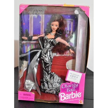 Barbie Charity Ball