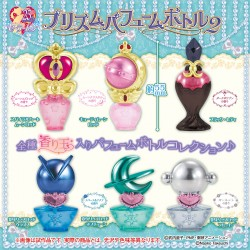 Sailor Moon Prism Perfume Bottle Set 2