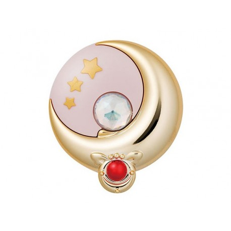 Sailor Moon Transformation Compact Mirror Stick & Rod Arrange