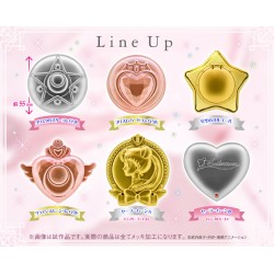 Sailor Moon Makeup Beauty Mirrors
