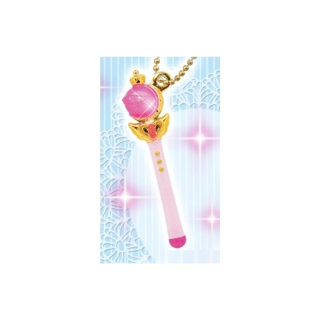 Sailor Moon Die-cast Charms Set 2