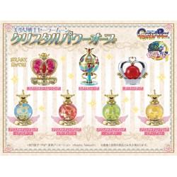 Sailor Moon Crystal Power Orb