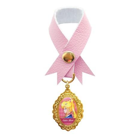 Sailor Moon Crystal Ribbon Bag Charms