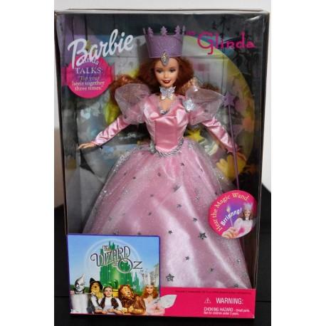 Barbie The Wizard of Oz - Glinda