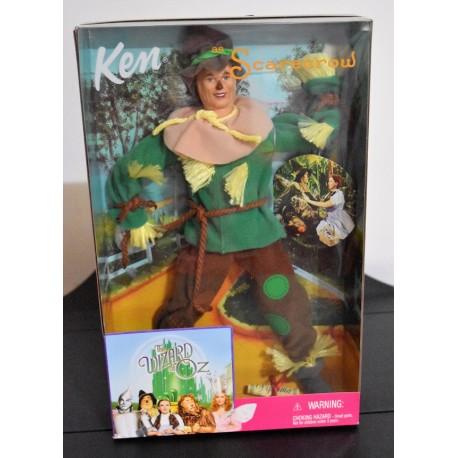 Ken The Wizard of Oz - Scarecrow - Spaventapasseri