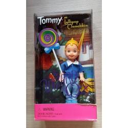 Barbie  - The Wizard of Oz - Tommy Lollipop MunchKin