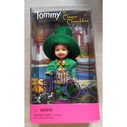Barbie  - The Wizard of Oz - Tommy Mayor Munchkin
