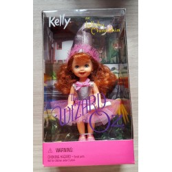 Barbie  - The Wizard of Oz - Kelly Lullaby Munchkin