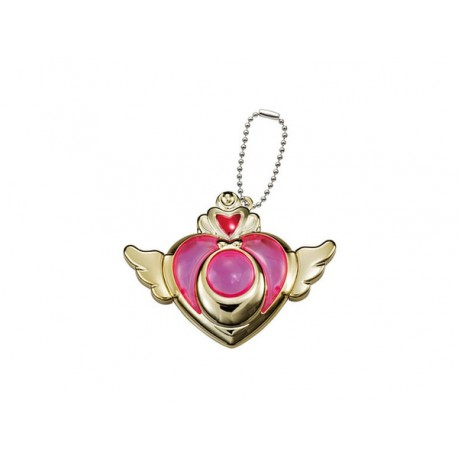 Sailor Moon Capsule Goods Deluxe