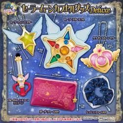 Sailor Moon Capsule Goods Deluxe