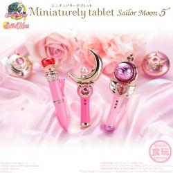 Sailor Moon Miniaturely Tablet 5