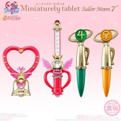 Sailor Moon Miniaturely Tablet 7