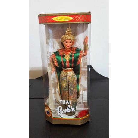 Barbie Thai