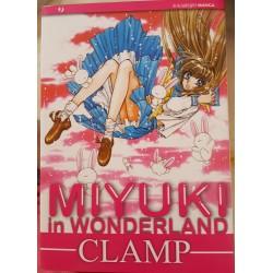 Miyuki in Wonderland