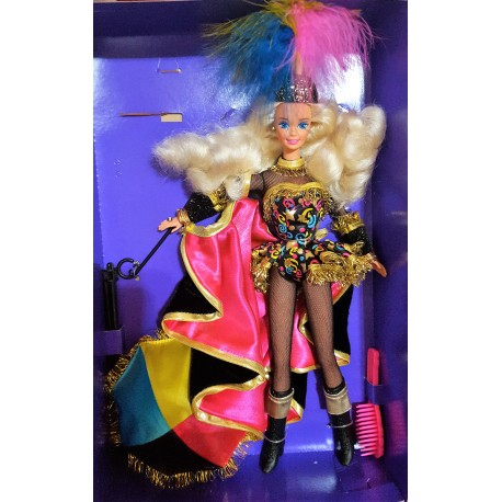 Barbie Circus Star