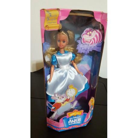 Disney Classics My Favorite Fairytail - Alice in Wonderland